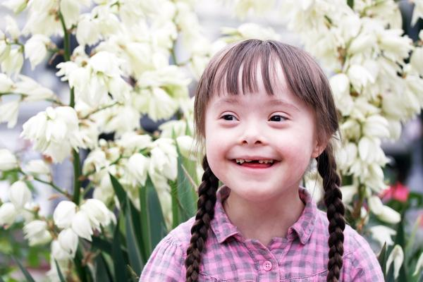 Down Syndrome Therapy