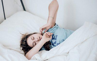Needing Some Zzzzs: Fatigue and Sleep Disorders Post Traumatic Brain Injury