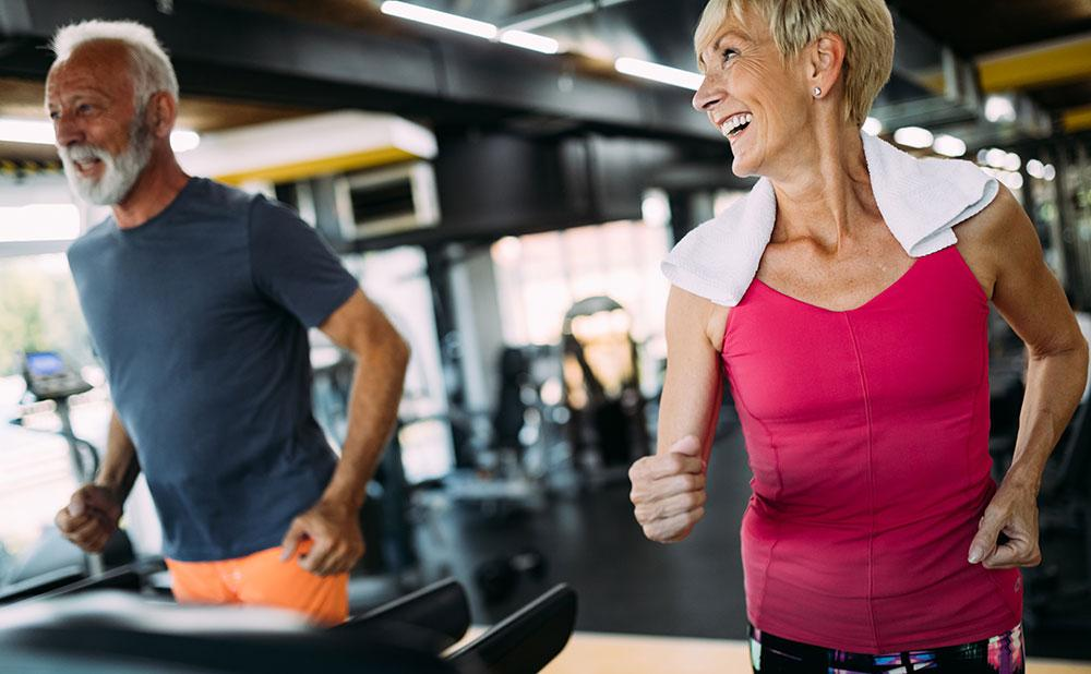 Study Shows Cardio Exercise Aids Stroke Survivors