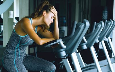 Can Exercise Ward Off Cold and Flu Symptoms?