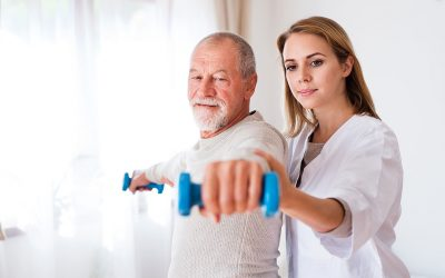 Post-Stroke Principles for Helping People Move, Live Better