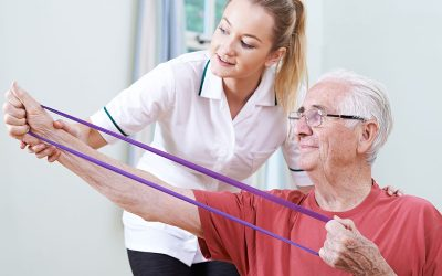 Exercise, Physical Therapy Improve Function for People with Parkinson's